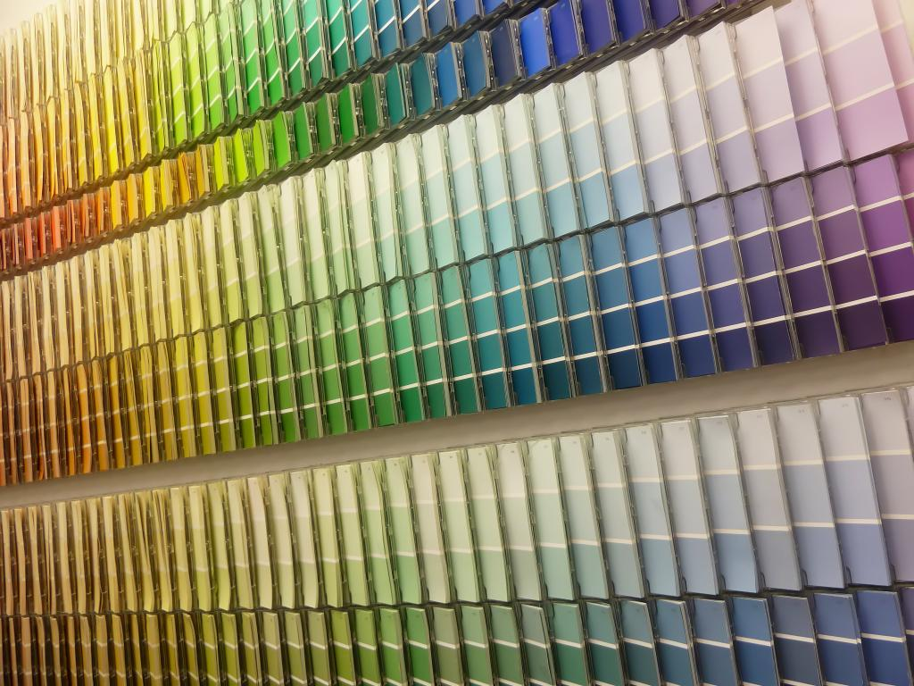 Sherwin-Williams Company (The) (NYSE:SHW) - Sherwin-Williams Paints ...