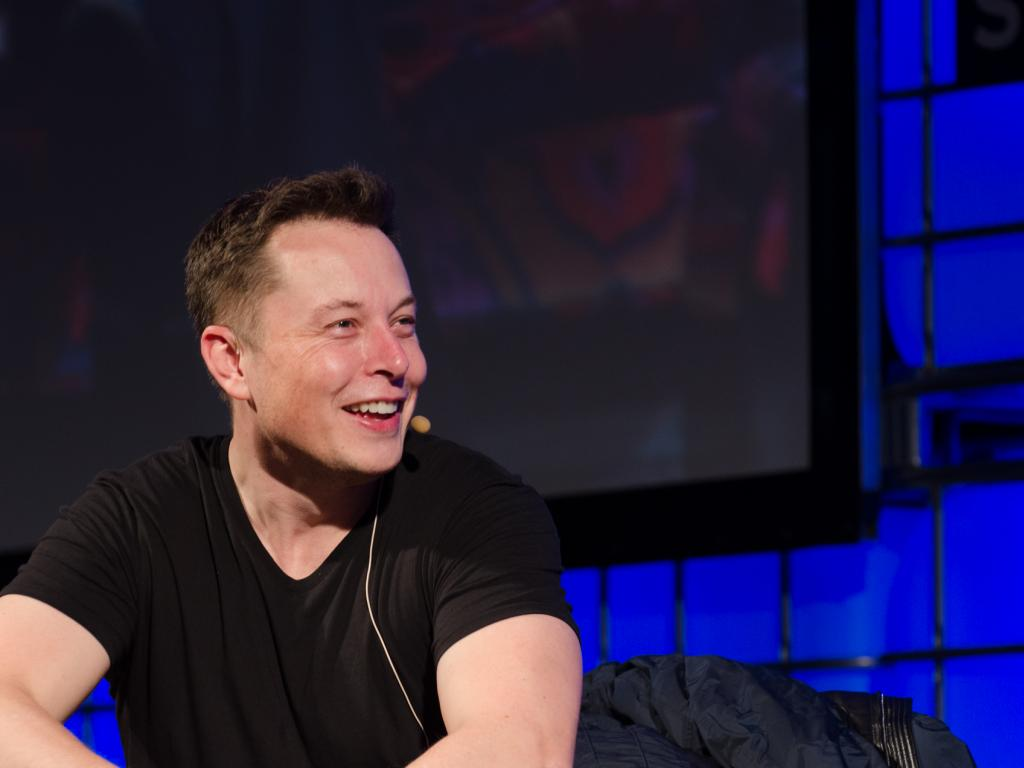 Elon Musk says 'humans are underrated,' calls Tesla's 'excessive automation' a 'mistake'