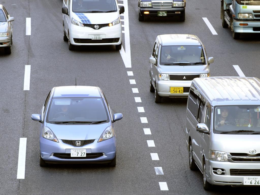 Honda Motor Company Ltd Nyse Hmc Nissan Motors F