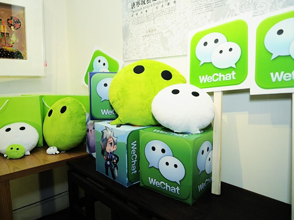 Etrade Phone Number >> 9 Most Popular Mobile Apps In China | Benzinga