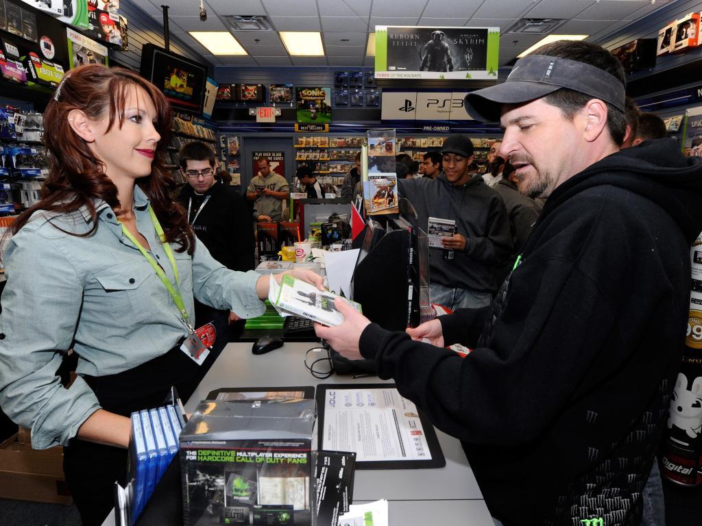 Gamestop Corporation (NYSE:GME) - How GameStop Has Been Successful ...