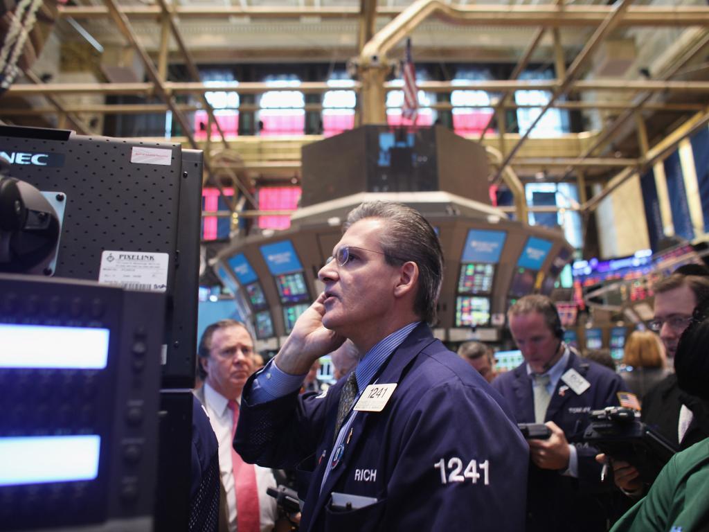 Optionshouse premarket trading