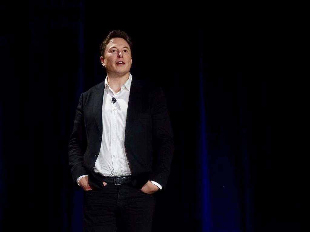 Musk announces new Tesla factory will be in Germany
