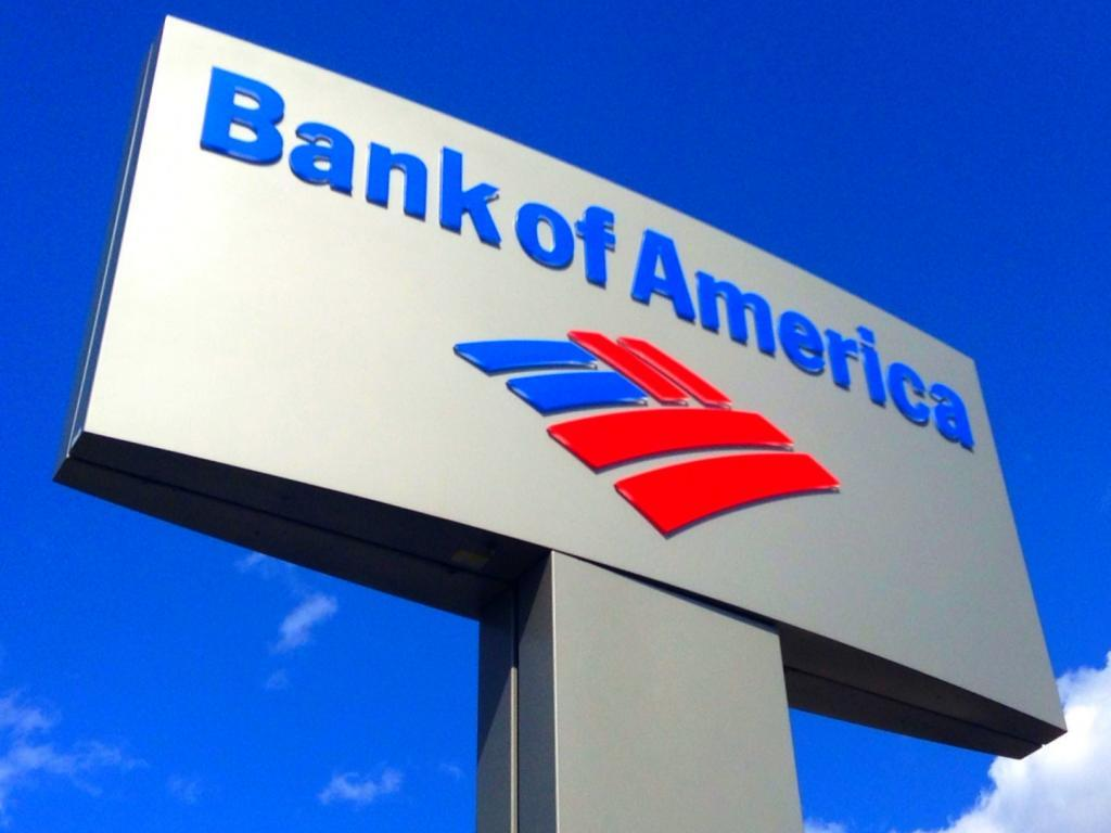 Booming consumer bank lifts profits at Bank of America