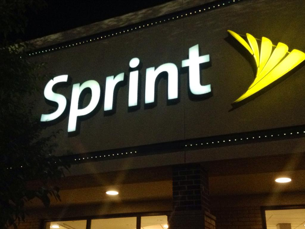 Be unsteadying Stock: Sprint Corporation (NYSE:S)