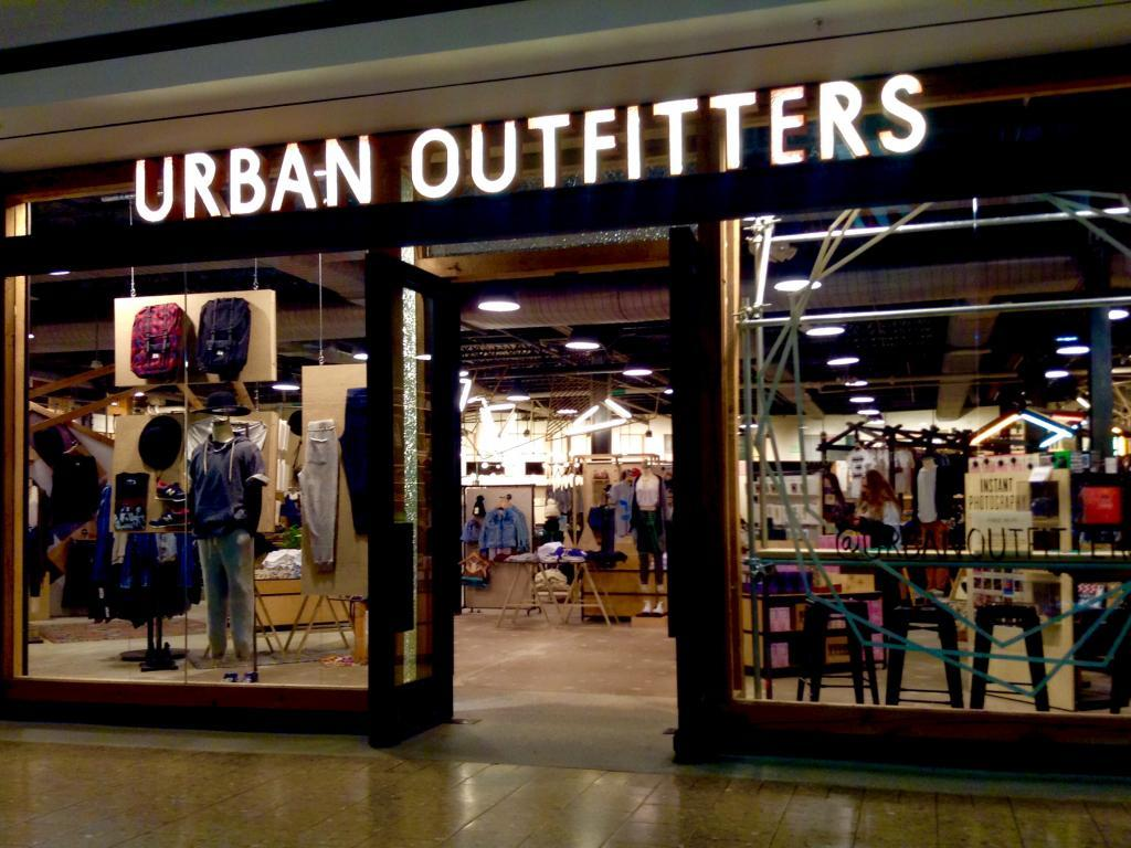 Urban Outfitters (NASDAQ:URBN) Stock Rating Reaffirmed by KeyCorp