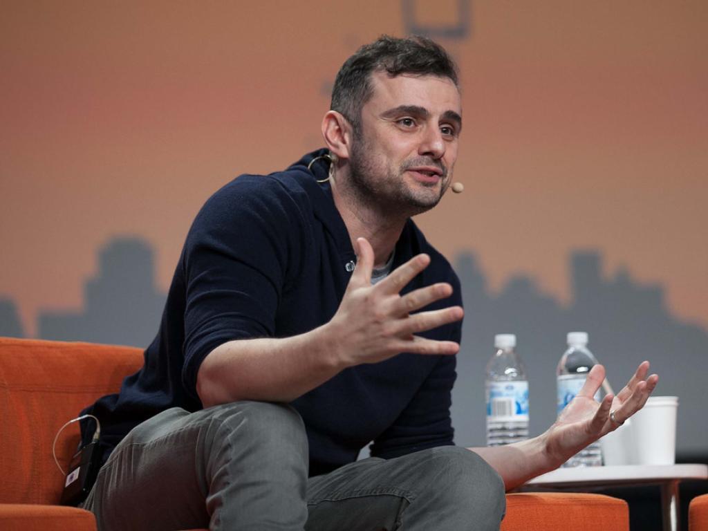 Amazon.com, Inc. (NASDAQ:AMZN), Alibaba (NYSE:BABA) - Media Mogul Gary Vaynerchuk to Speak at ...