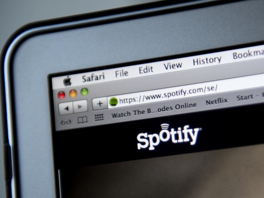 Spotify transitioning to Google's Cloud Platform to power their music backend