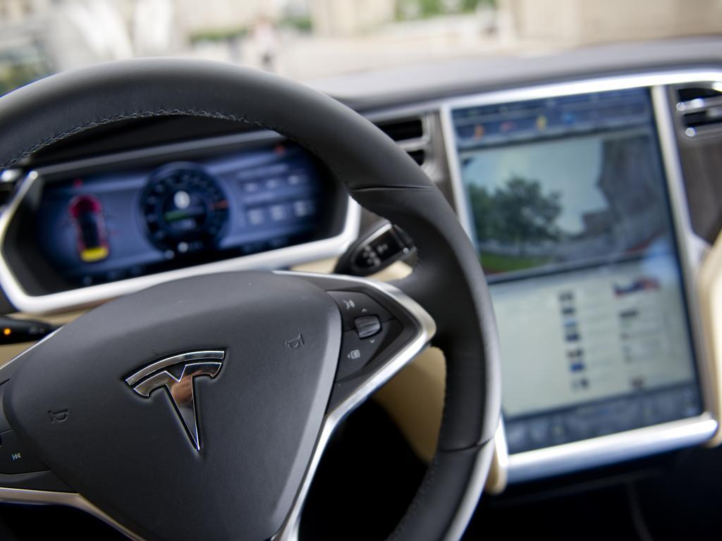 Tesla Smashes Unit Delivery Expectations For Q1, Full Year