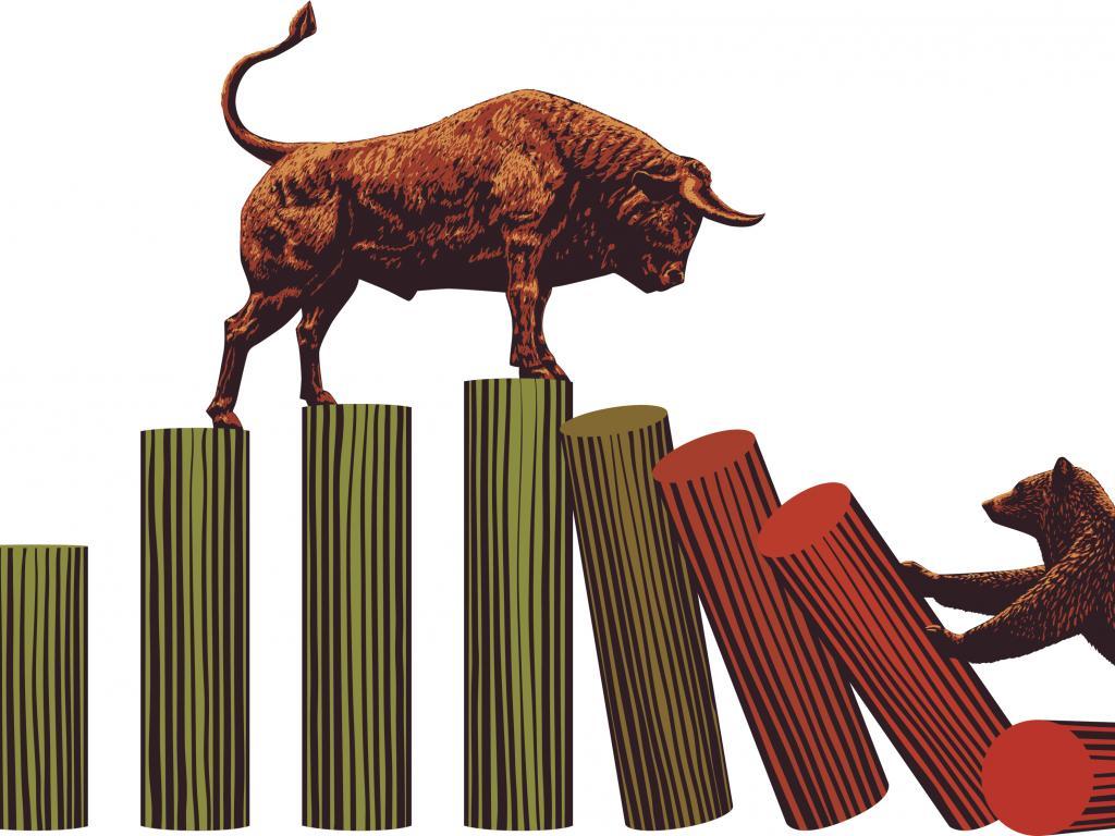 Bulls and bears forex