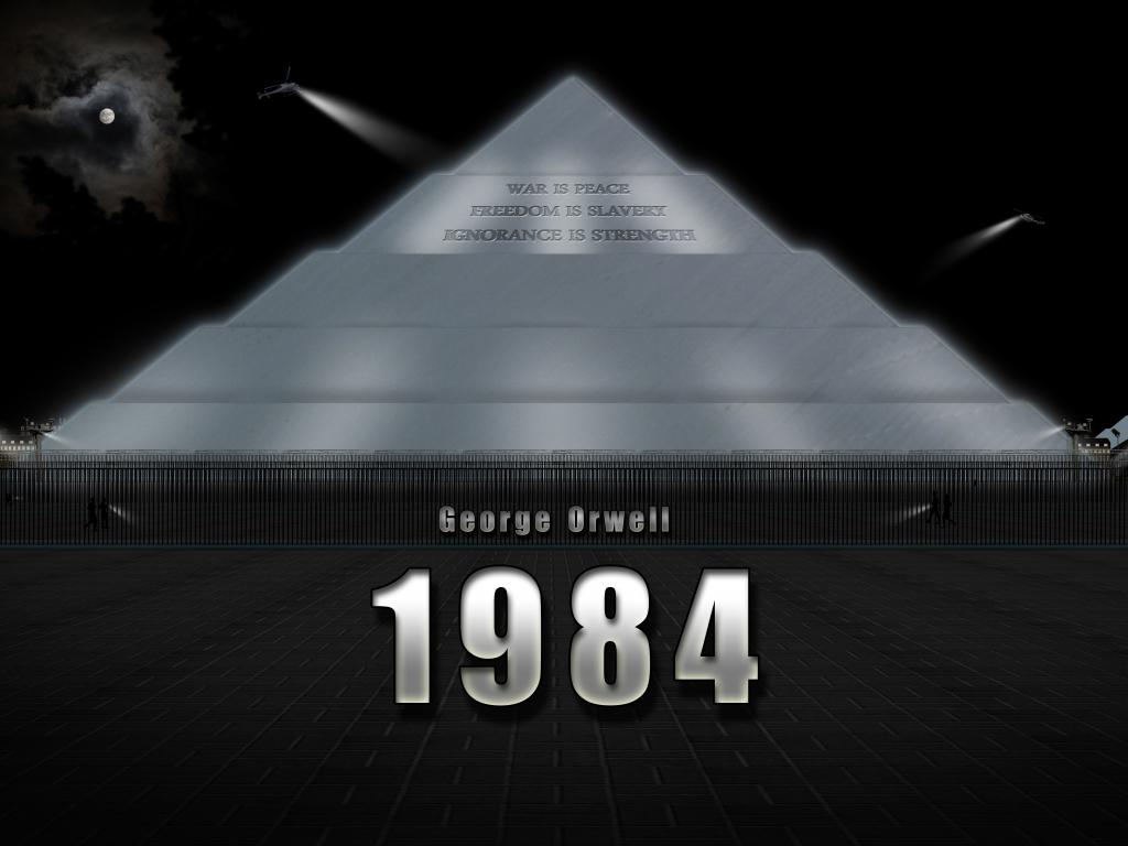 The Fulfillment Of Orwellian Prophecy Since 1984 Benzinga