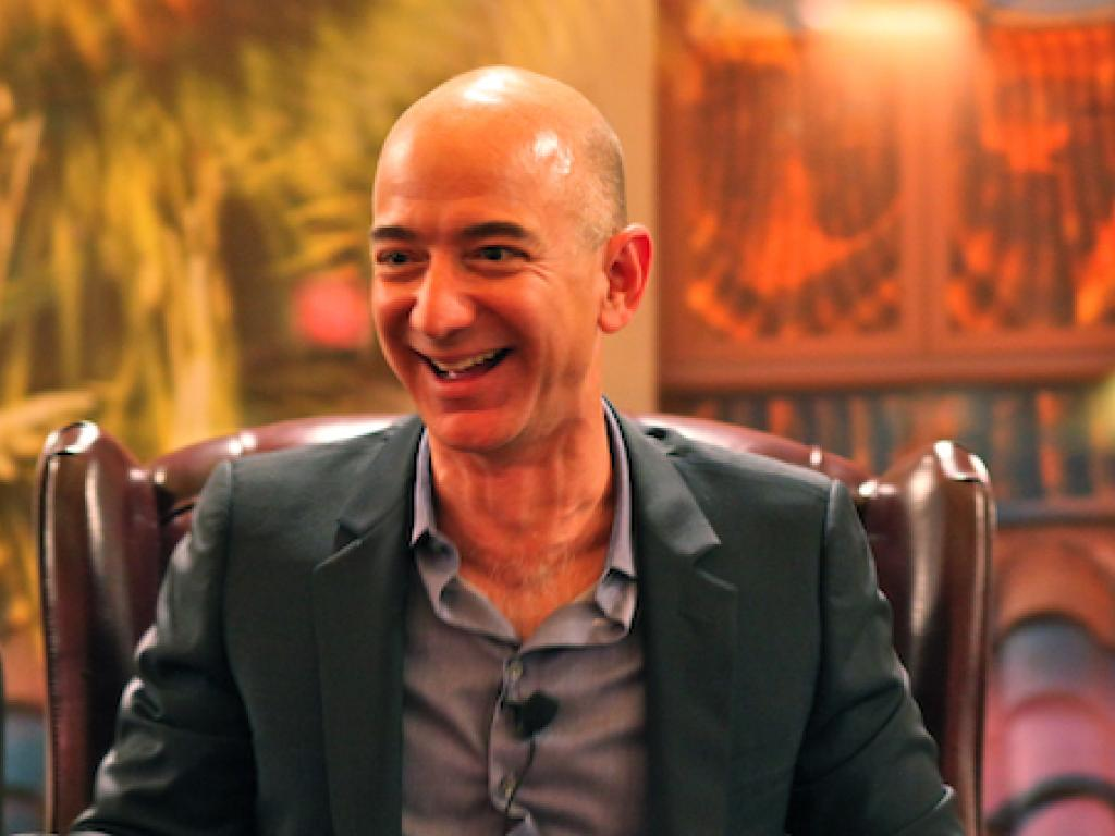 Master Of All Trades Every Industry Jeff Bezos Has A Hand In Benzinga