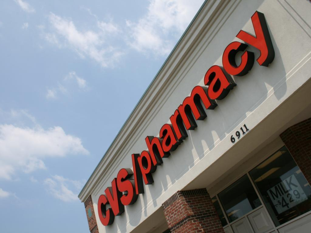CVS to sell topical products infused with cannabidiol
