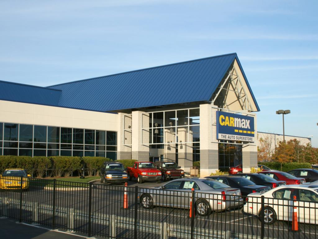 To Buy Or Sell CarMax Inc (NYSE:KMX) On Latest Analyst Consensus
