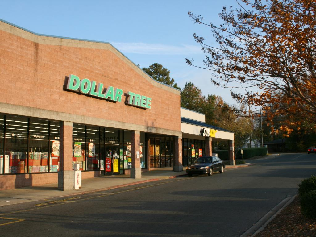 Stock Traders Purchase High Volume of Dollar Tree Call Options (DLTR)
