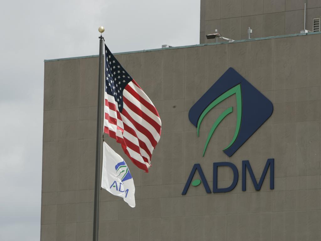 Archer Daniels Midland Co (ADM) Position Reduced by Alliancebernstein LP
