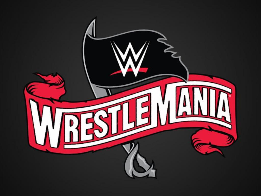 WrestleMania To Stream Live Without Audience Due To Coronavirus Outbreak
