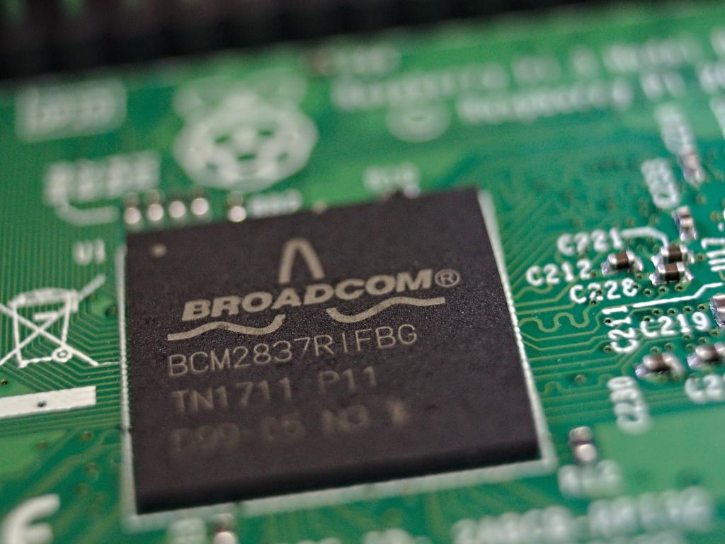 Broadcom Shares Plummet After Wall Street Questions Sudden