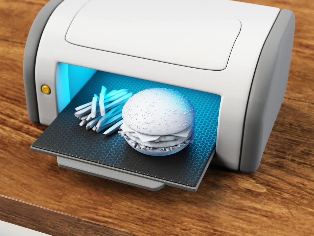 The Myth Of A 3d Printer In Every Home Stratasys Ltd Benzinga