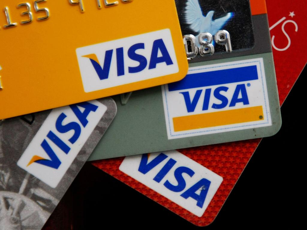 Mastercard Incorporated Nysema Visa Inc Nysev Usaa Dumps