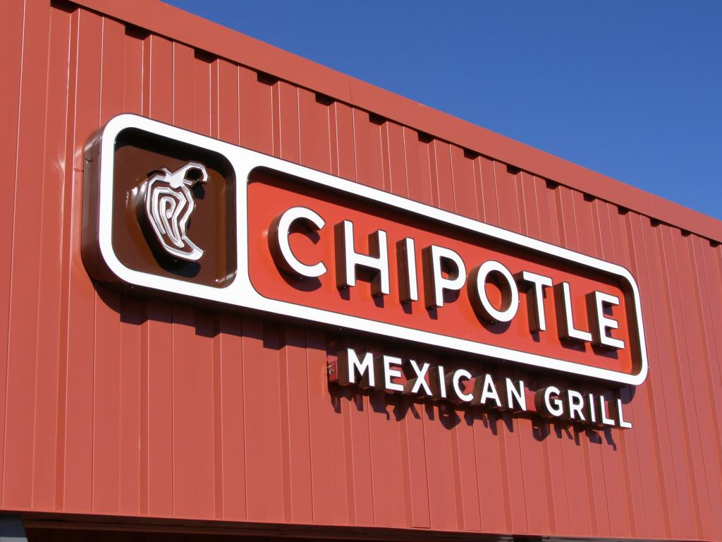 Chipotle Mexican Grill's (CMG)