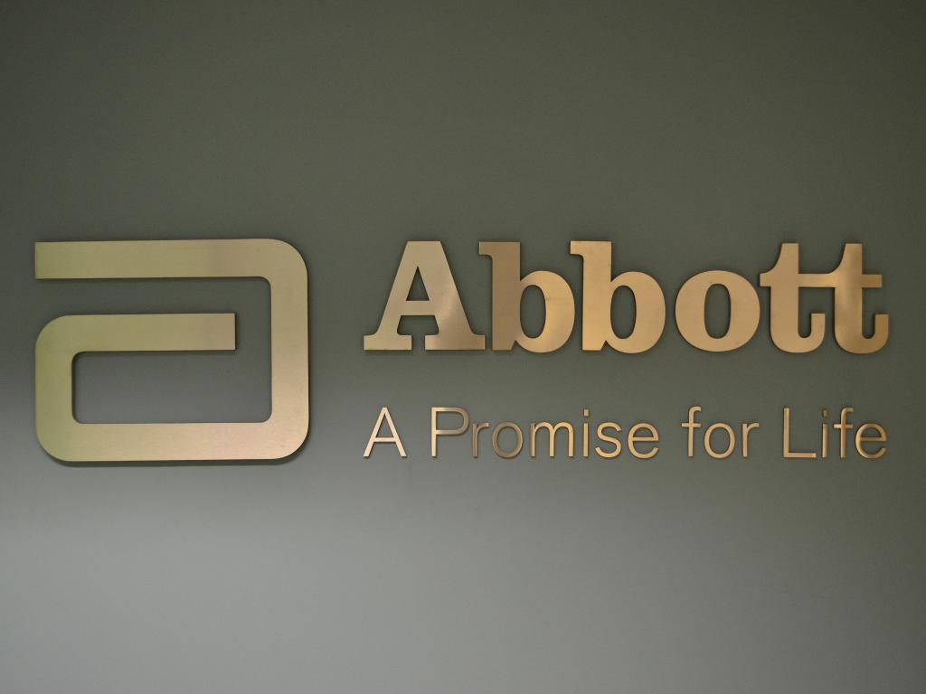 Abbott Laboratories (NYSE:ABT) closed its last session at $59.23