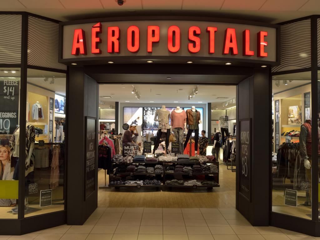 Research Report for: American Eagle Outfitters, Inc. (NYSE:AEO)