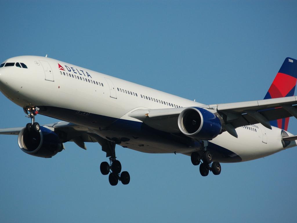 Delta Air Lines, Inc. (DAL) has a Market value of 40.65 Billion