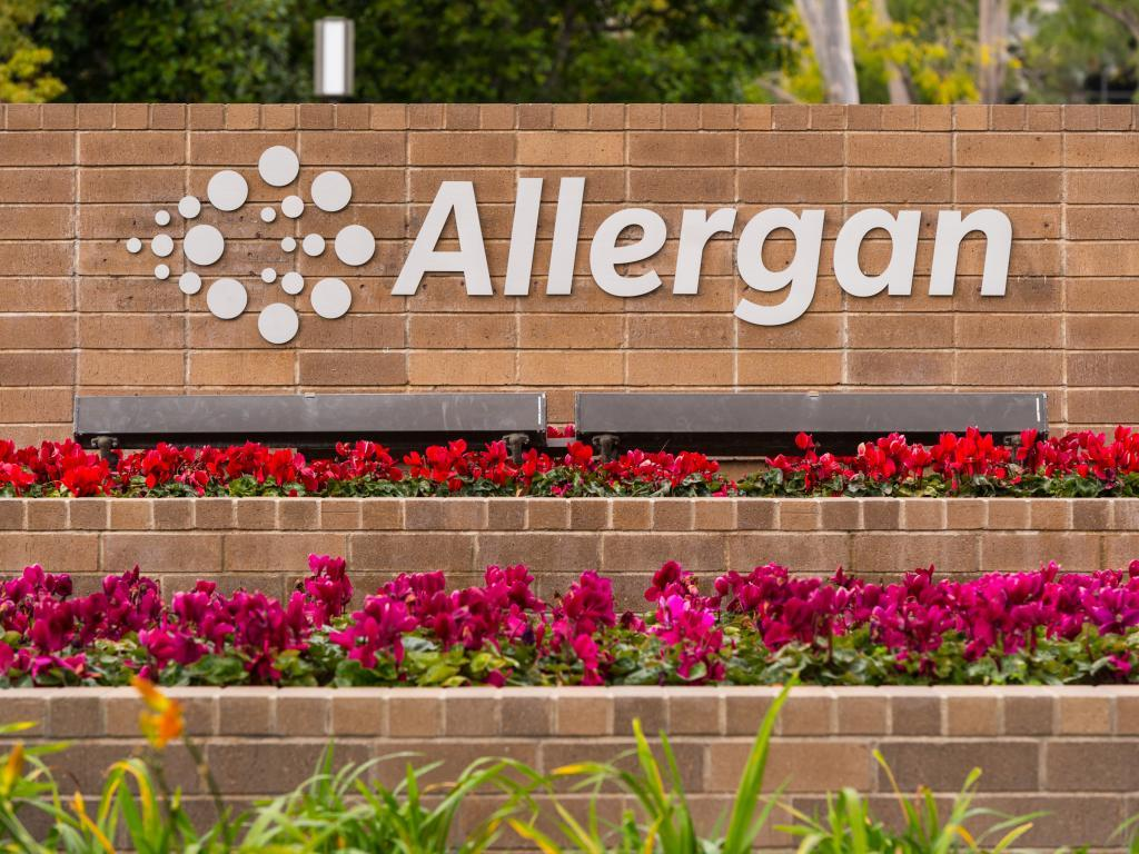 AbbVie To Acquire Allergan In $63B Deal (NYSE:ABBV)(NYSE:AGN)   Benzinga