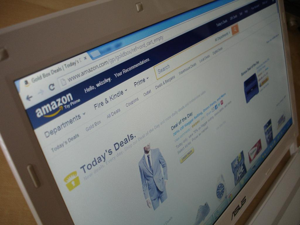 Can Amazon sell cereal and cod on its Prime Day?