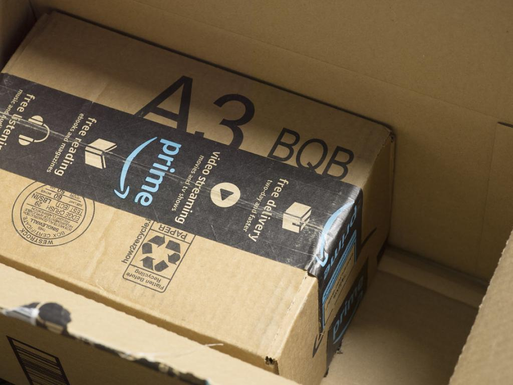 FedEx And Amazon Part Ways With Shrugs, And Maybe A Few Smiles