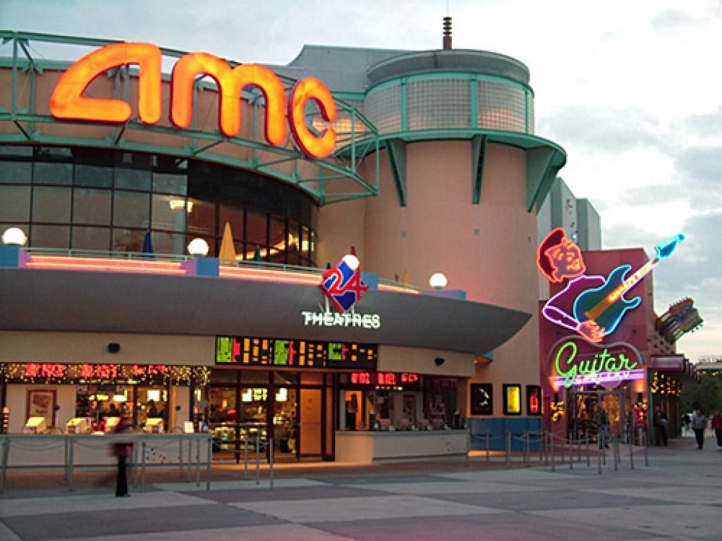 AMC In Early Innings Of Increased Concession And Admission Revenue