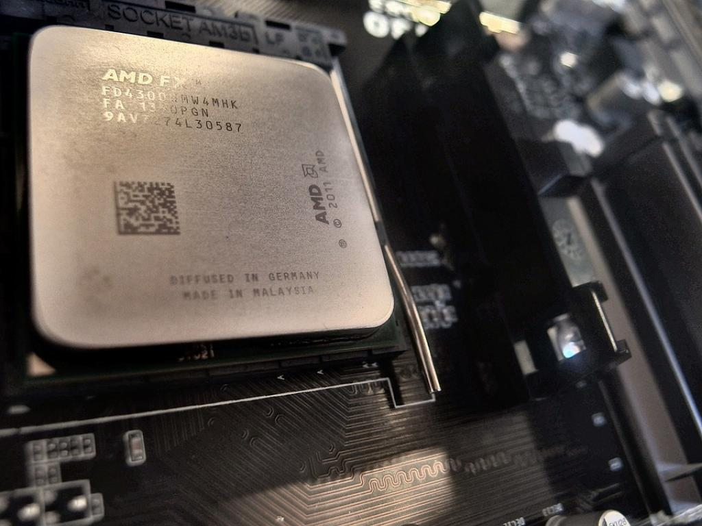 Ryzen 2 benchmark leak points to AMD's fastest CPU yet