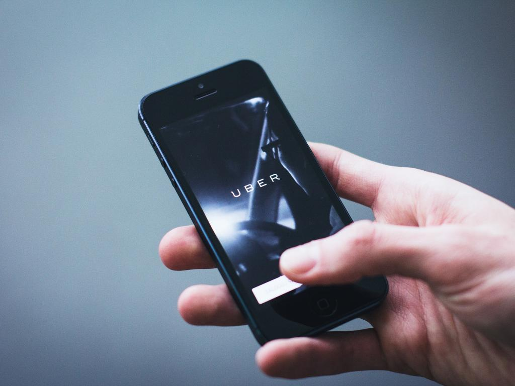 Report Uber Plans Initial Price Range Of $44-$50 Per Share