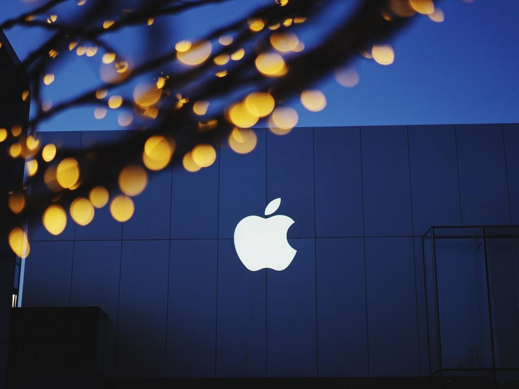 Apple finds a new enterprise partner in GE