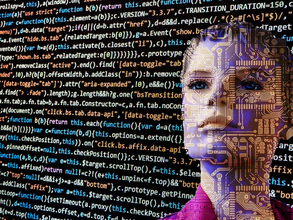 Machine Learning And AI: New Report Shows 40% Of Hedge Funds