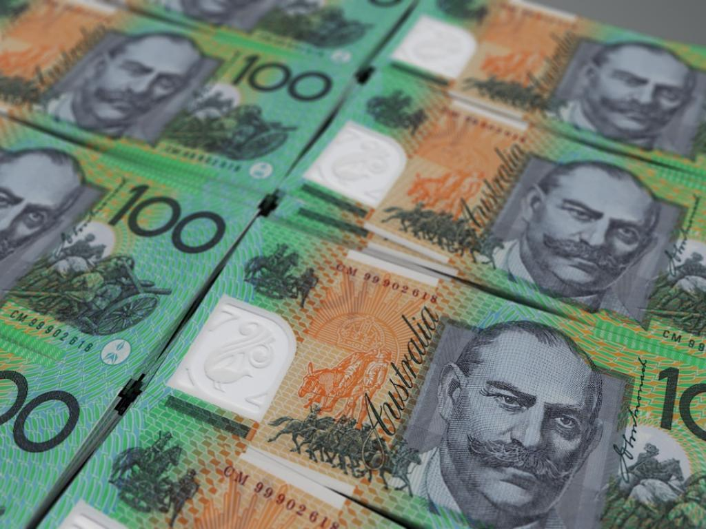 AUD/USD Price Forecast - Australian Dollar Hits Major Level