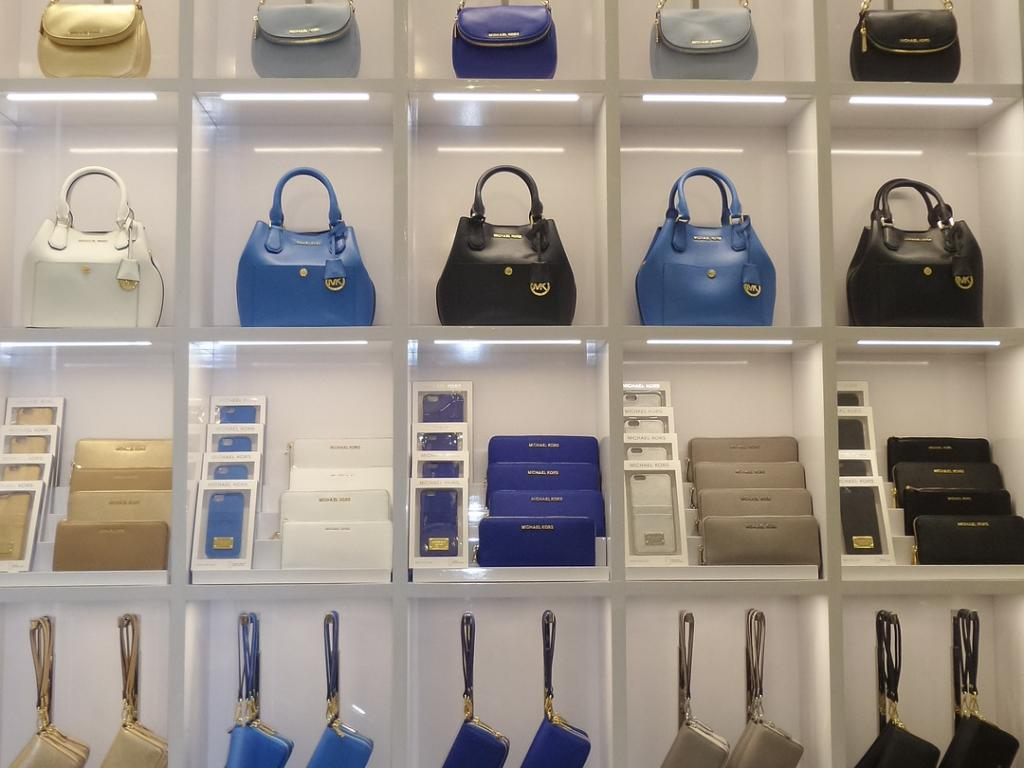 0c29819976 The Coach Kate Spade Michael Kors Saga Continues...And Stocks Are Moving