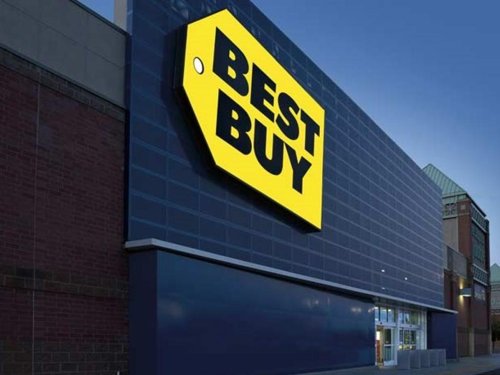 Retail Rivals Best Buy and Amazon Team To Sell TVs