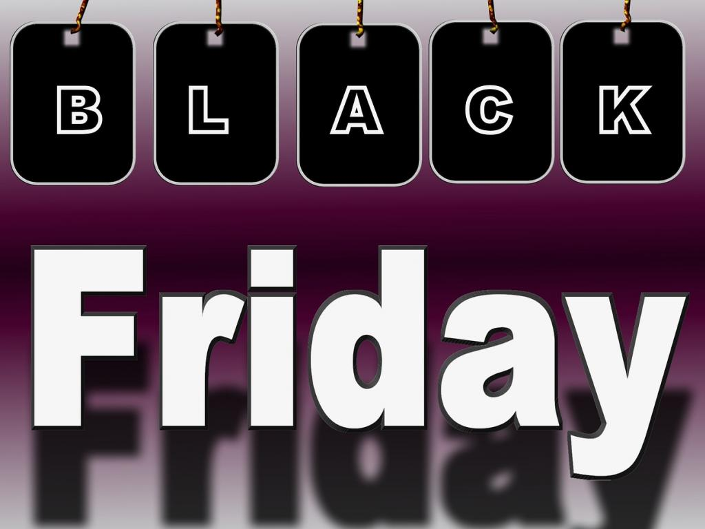 Black Friday Week Preview Best Positioned Tech Name Is Apple