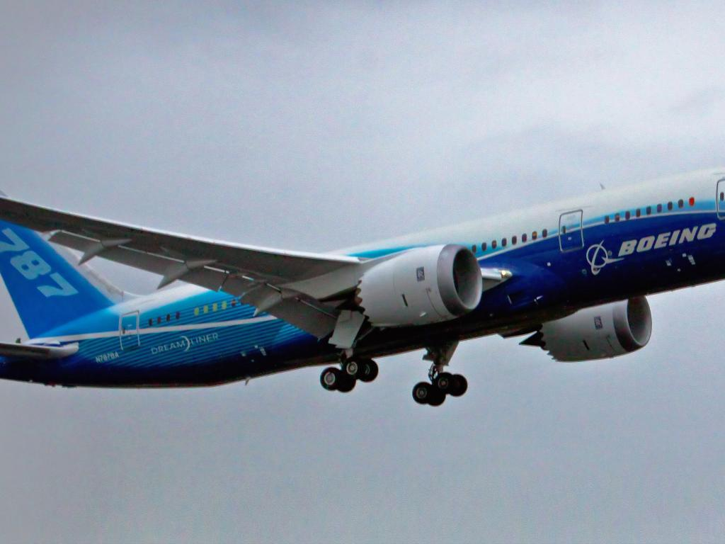 Buffington Mohr McNeal Invests $206000 in Boeing (NYSE:BA)