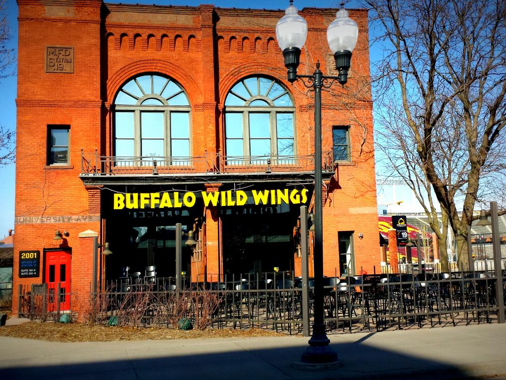 Earnings According to Analysts for Buffalo Wild Wings, Inc. (NASDAQ:BWLD)?