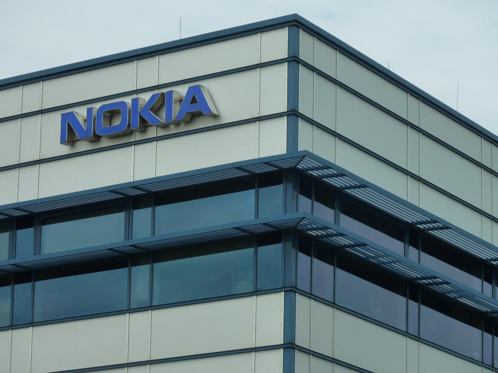 Nokia Corporation (NOK) now has -5.86 deficit over its 52-week high