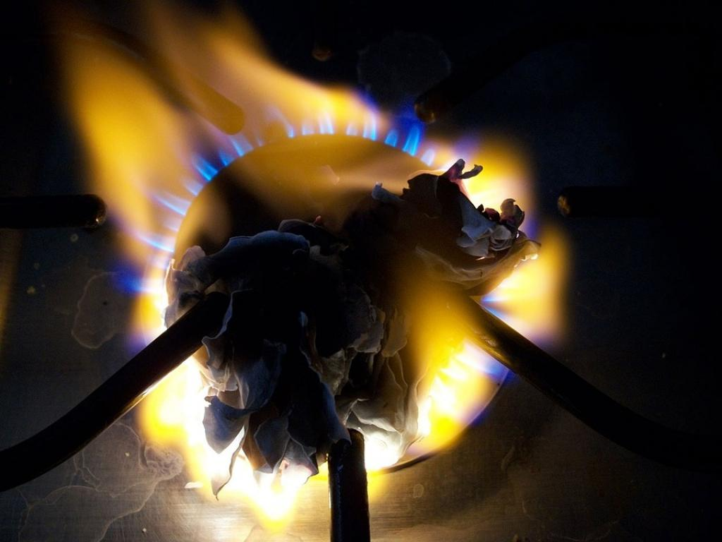 3X Triple Action Burner dare to short natural gas? this might be the way to do it