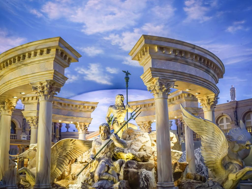 Morgan Stanley: 6 Ways Caesars Entertainment (NASDAQ:CZR