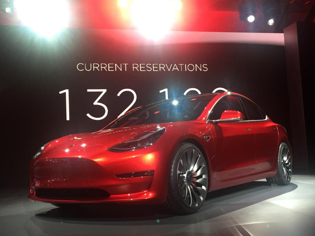 Tesla Price Target Raised As Analyst Sees Cash Concerns Ease