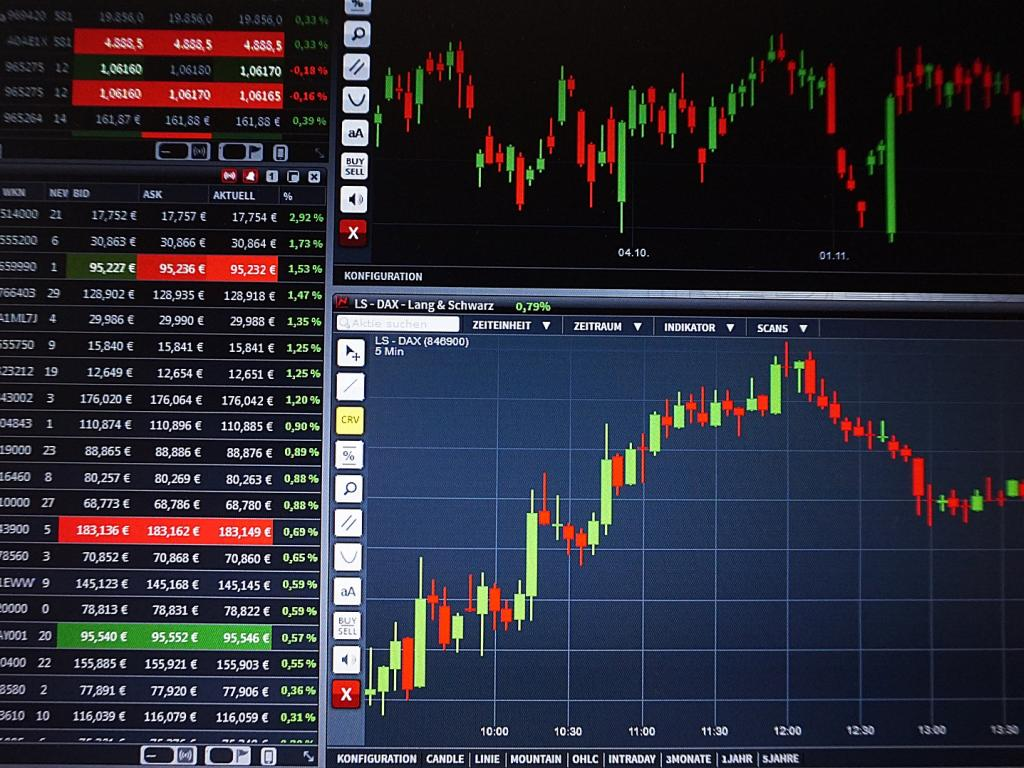 Oanda best forex broker