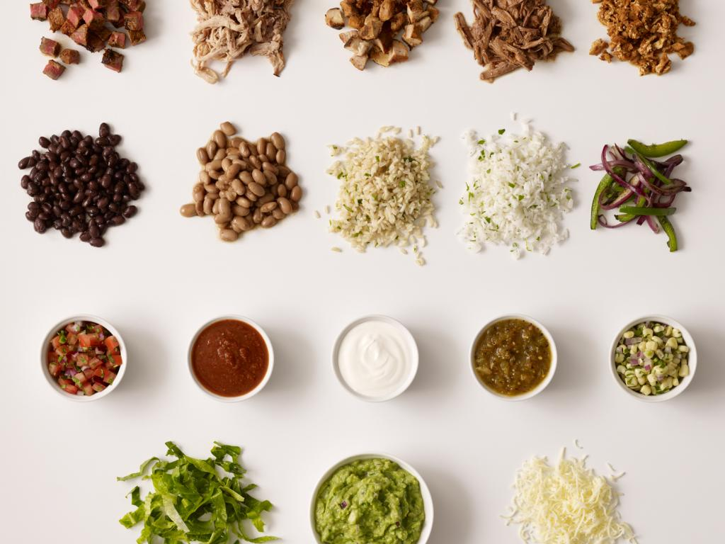 Higher menu prices helps boost Chipotle key sales figure