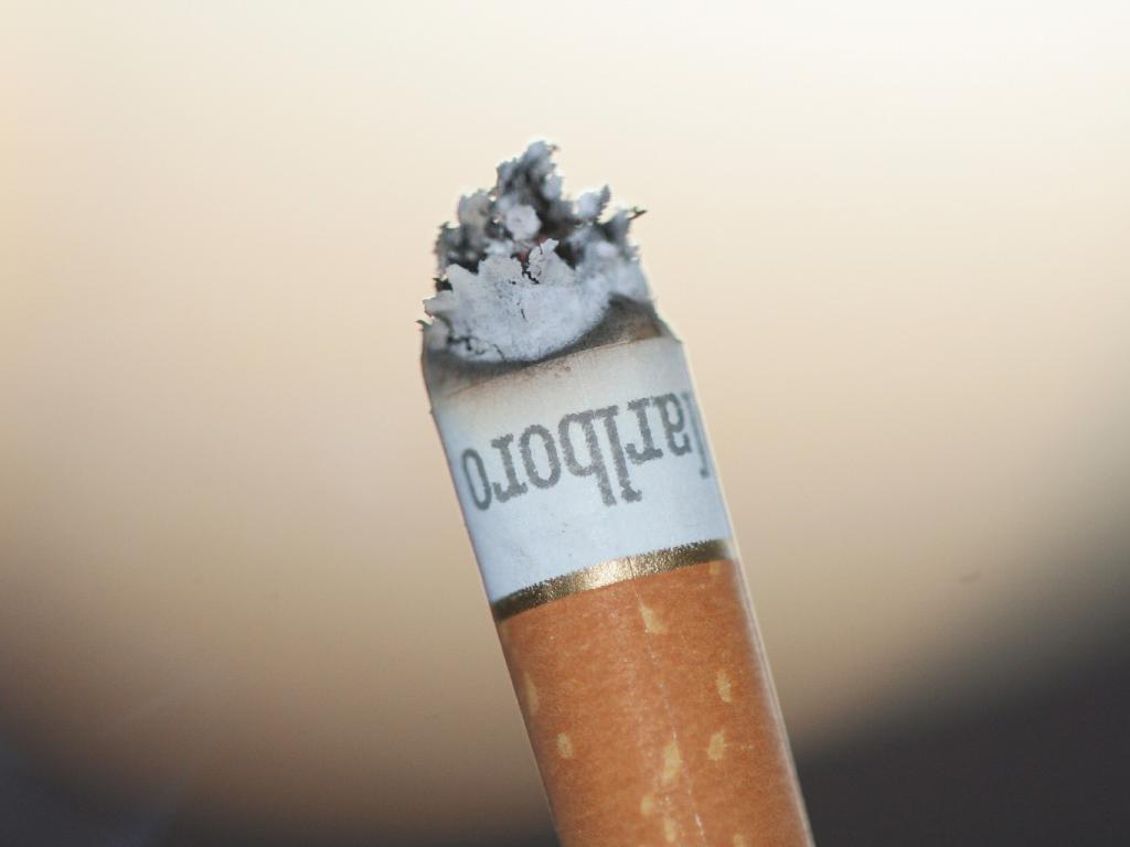 Altria Smoked By Morgan Stanley Downgrade, Cites FDA Threats