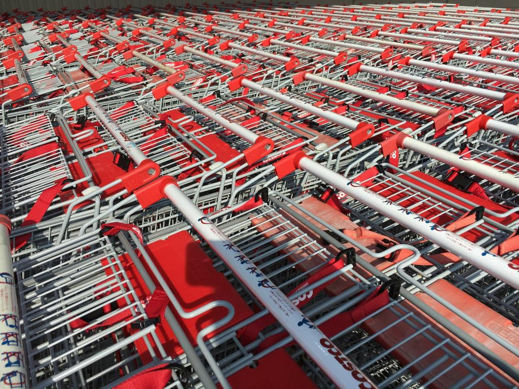6 Reasons Why Costco Is Dominating A Difficult Retail Market